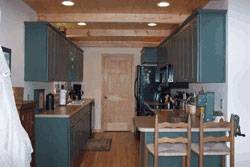 Photo of Holly Ridge Chalet Kitchen